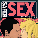 Safer Sex logo