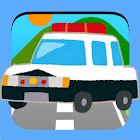 Vehicle ver Play & Sounds 3 icon