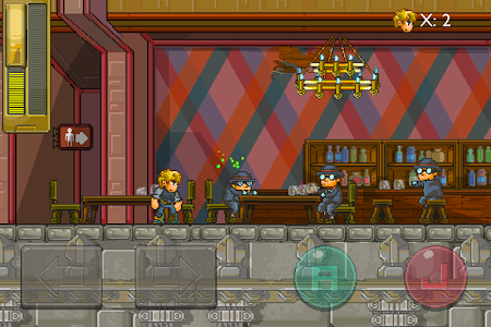 Steam Punks v1.6