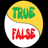 True or False Fun!