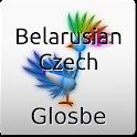 Belarusian-Czech Dictionary
