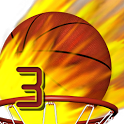 Mini Shot Basketball icon