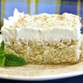 Snickerdoodle Cake I