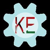 Kenyan Constitution