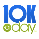 10K-A-Day icon