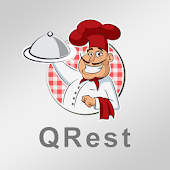 QRest - Digital Menu