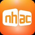 Nhac Vui - Nghe & Tải Nhạc MP3 icon