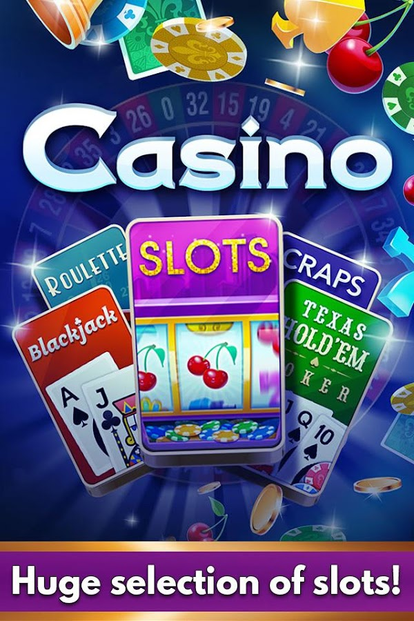 Big fish casino free slots screenshot for Fish casino slot