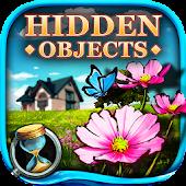 Hidden Objects - Beautiful Day