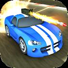 Ace Racer - Carreras y Tiro! icon