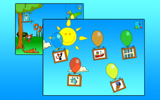 Games for Toddlers 2