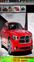 Screenshot of Dodge Charger Background شارجر