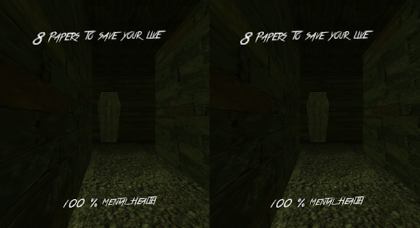 Slender VR Gratis