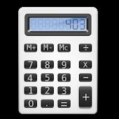 Calculha - Calculator