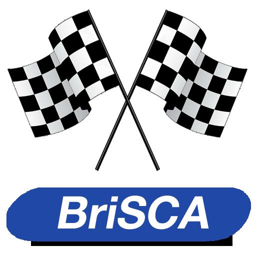 Brisca F1 Stock Car Numbers LOGO-APP點子