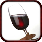 Bartending information guide icon