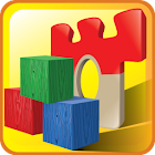 Kid's Cube icon