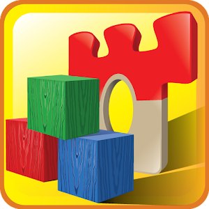 Kid's Cube for PC and MAC