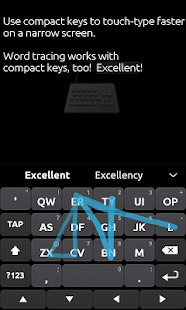 Ultra Keyboard Demo - screenshot thumbnail