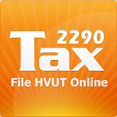 Tax2290.com - File 2290 Online
