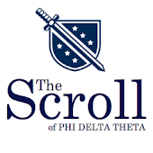 Phi Delta Theta - The Scroll