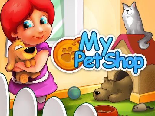 My Pet Shop - FREE