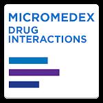 Micromedex Drug Interactions v2.0.0