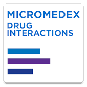 Micromedex Drug Interact