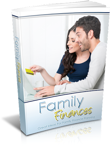 Family Finance Tips