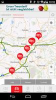 Screenshot of Radio Lippe