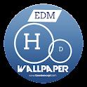 EDM HD Wallpaper icon
