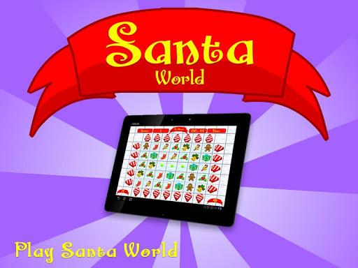 Santa World 01 screenshots 4