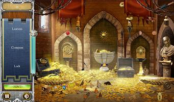 Screenshot of Hidden Object - Castles FREE
