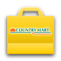Country Mart OK logo