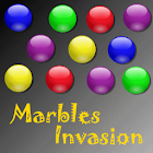 Marbles Invasion icon