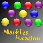 Marbles Invasion