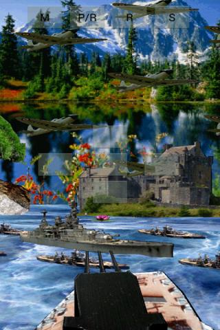 Sea Wars VIII