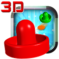 AIR HOCKEY 3D 1.5 icon