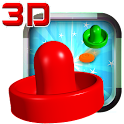 AIR HOCKEY 3D icon