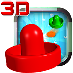 AIR HOCKEY 3D 1.5 Apk