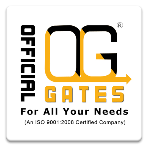 Official Gates 商業 App LOGO-APP試玩