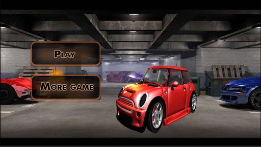 Mini Cooper Drive Unlimited