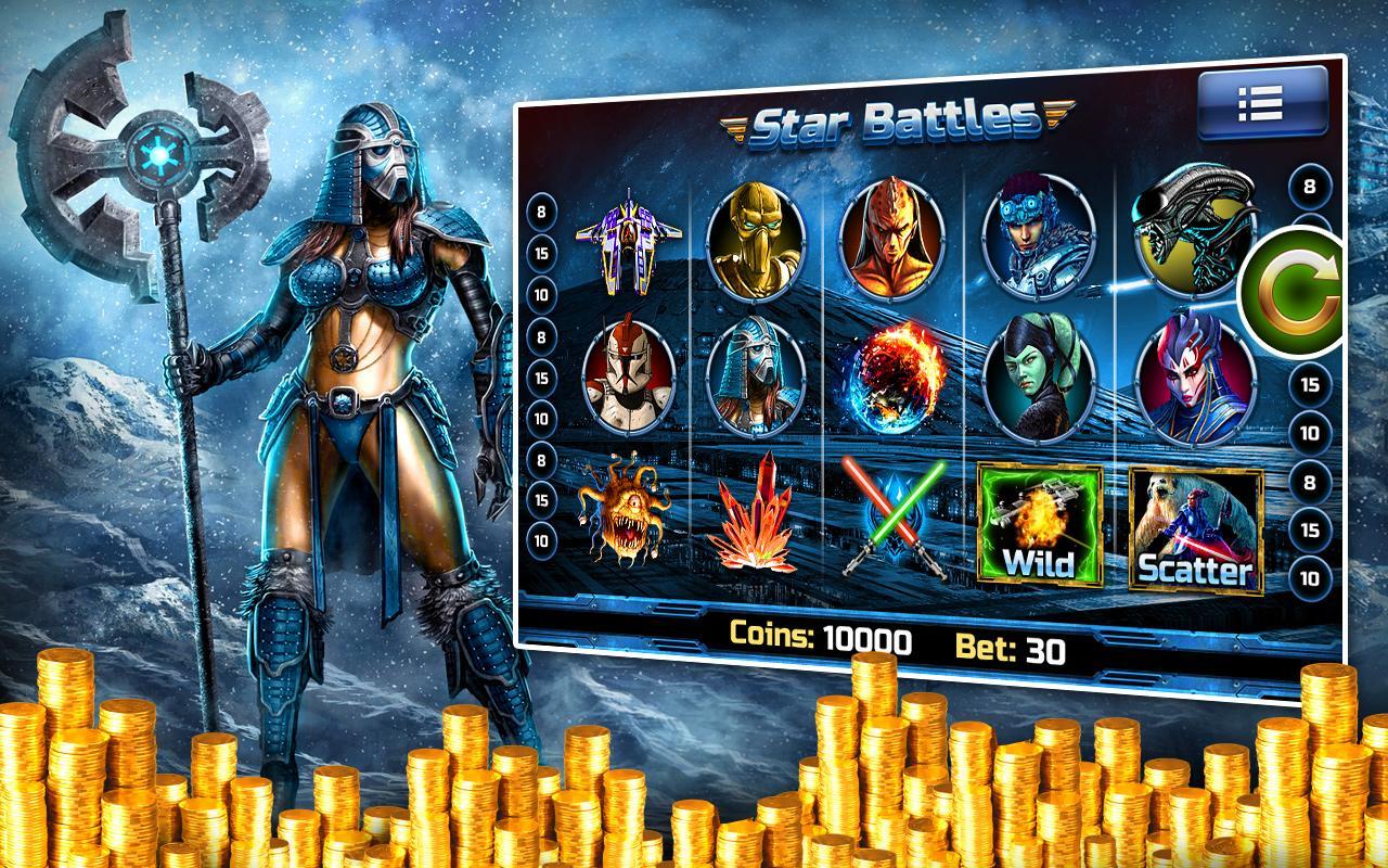 Halloween Slots – Online Halloween Slot Machines