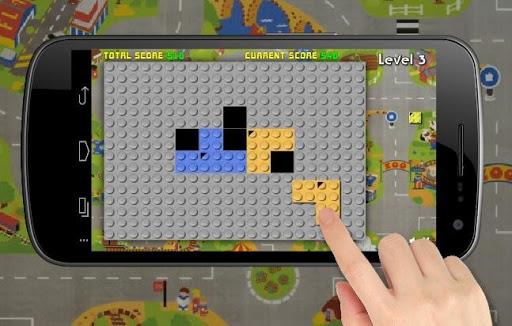 Legor 2 PRO - Free Brain Game