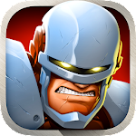 Mutants: Genetic Gladiator game android