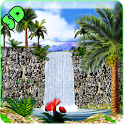 Ultimate 3D Waterfall icon