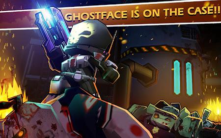 Call of Mini: Zombies 4.3.4 screenshot 9338