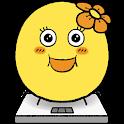 다이어터 - 다이어터들의 즐거운 다이어트 icon