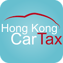 HK Car First Registration Tax icon