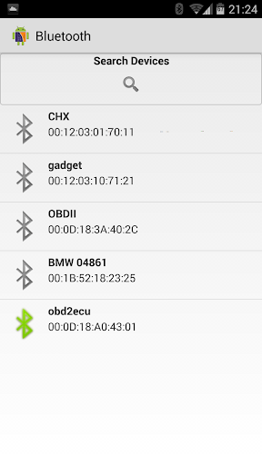 DTC Fault Memory erase for VAG  screenshots 1